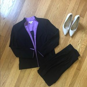 Other - 3 piece suit 🌹